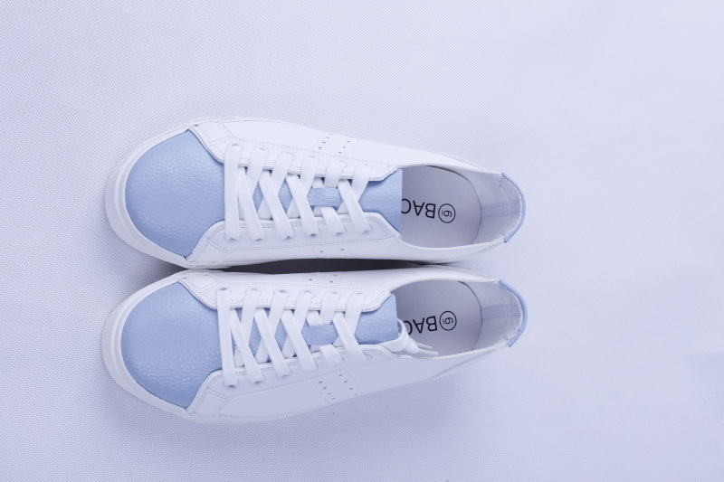 Vulcanized Shoes Rubber Outsole for Lady Shoes