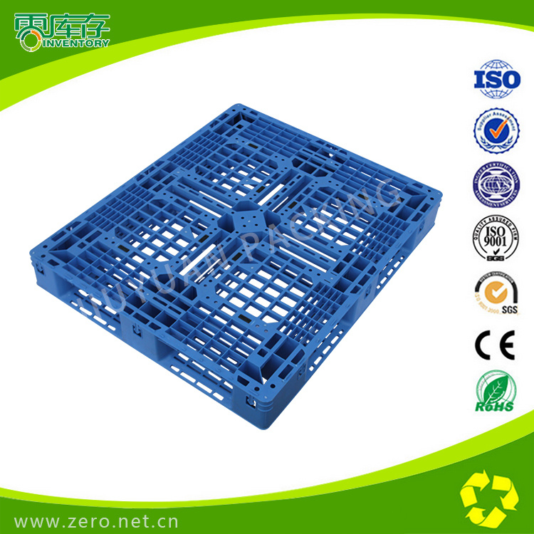 1 Ton New Plastic Products HDPE Plastic Pallet