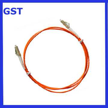 Optical Fiber Patch Cord-OM1(62.5/125)-LC-SC connector