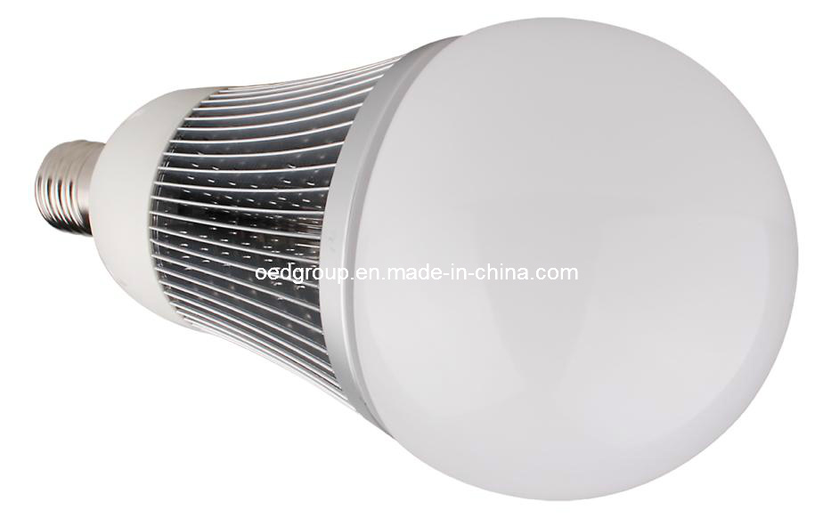 Fins Heatsink E40 40W LED Global Bulb Lights