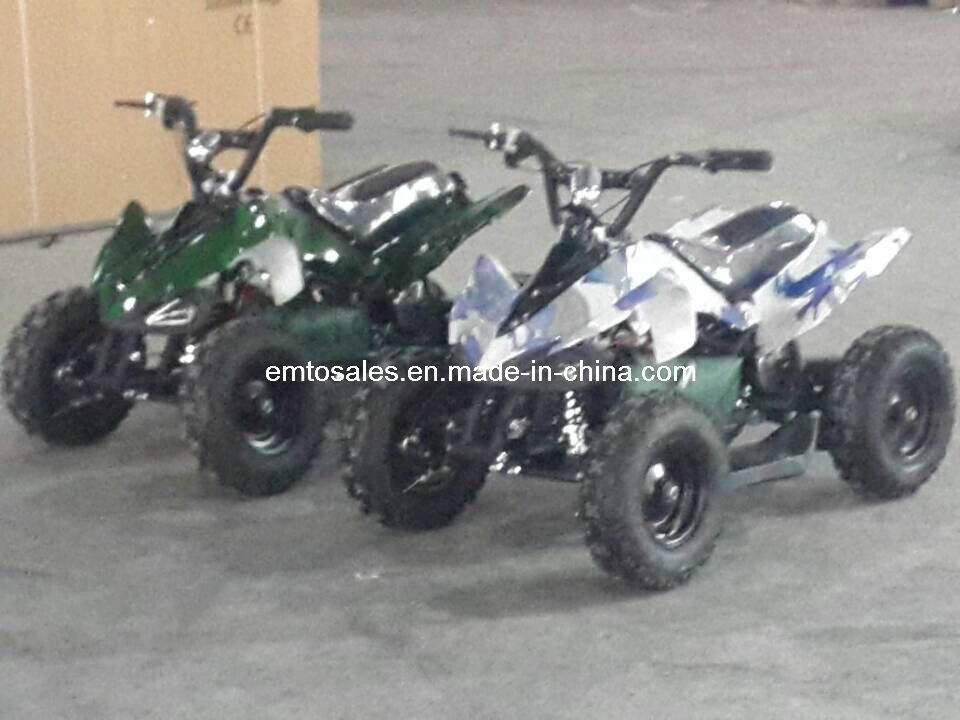 350W, 24V Mini Chidren Electric ATV Eteatv-049