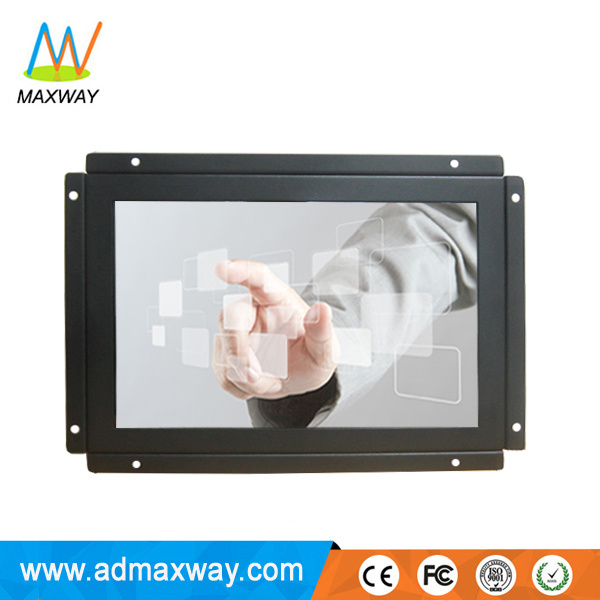 Touchscreen Monitor, Open Frame 10 Inch Touch Screen LCD Monitor (MW-102MET)