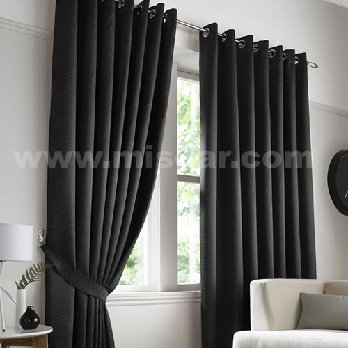 High Quality Electric Drapery Curtain
