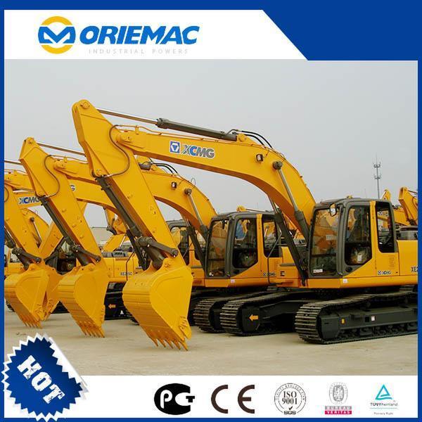 Xe700 Excavator 70ton Excavator Hydrauli...