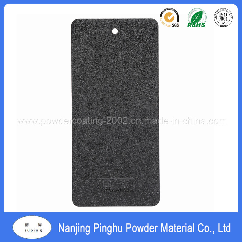 Factory Price Art Type Powder Coating with Textured Effect