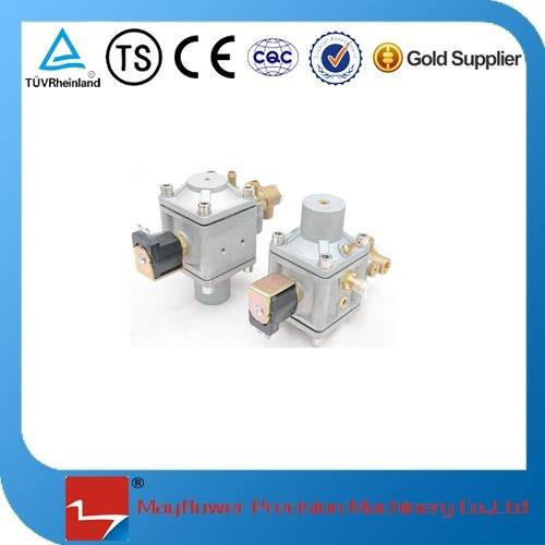 CNG Pressure Reducer Regulator
