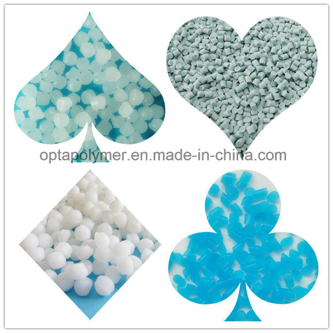 Thermoplastic Elastomer Tpo Raw Material