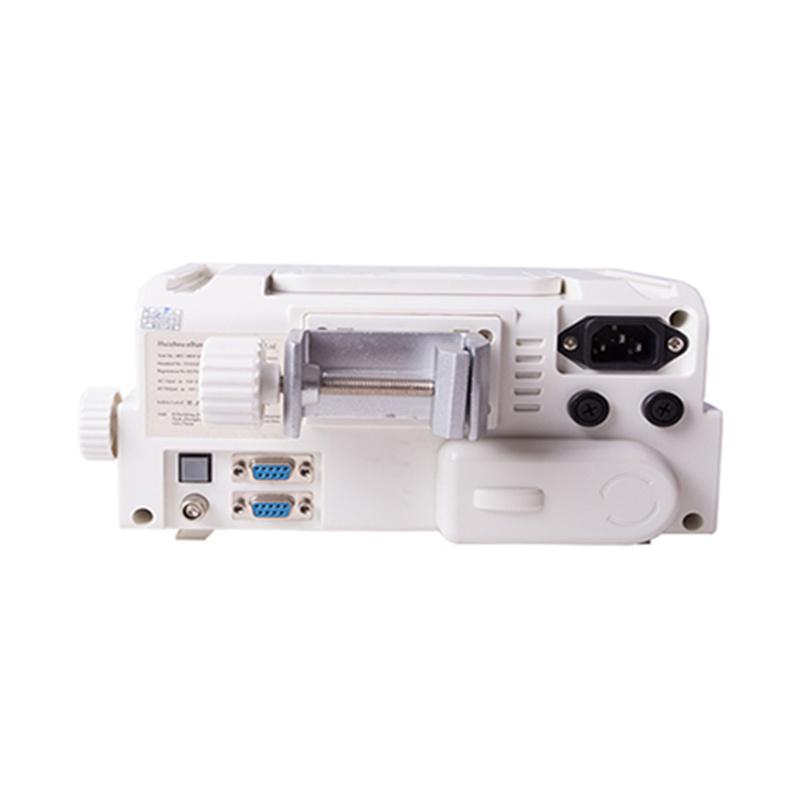 Ce Marked Medical Syringe Pump (WP08N)