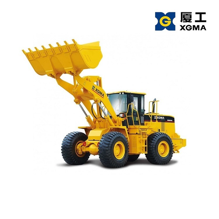 Genuine Spare Parts for Xgma Wheel Loader