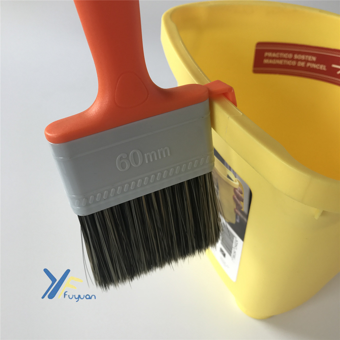 Plastic Filament Paint Brush&Roller
