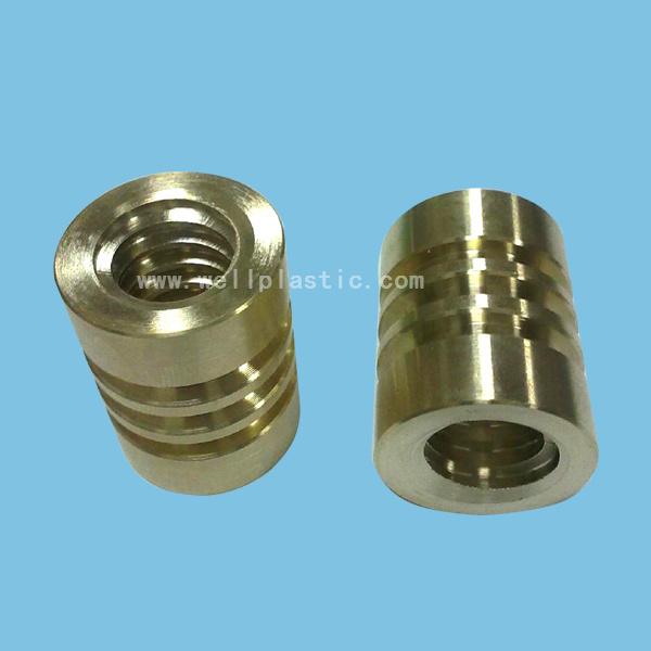 Brass Precision Pin