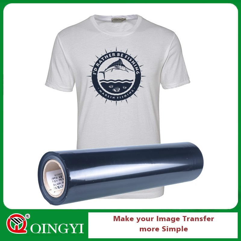 Red Qingyi Heat Transfer Vinyl