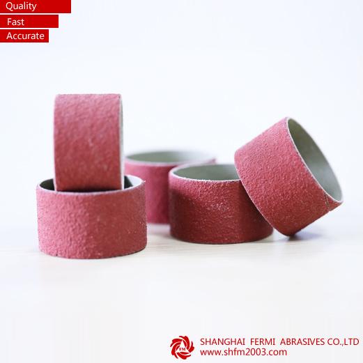 Vsm Sk840t Ceramic Sand Bands for Removing Internal Surface (Professional Manufcaturer)