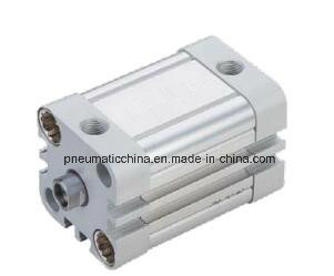 Compact Cylinder ISO21287 Pneumatic Cylinder, Air Cylinder