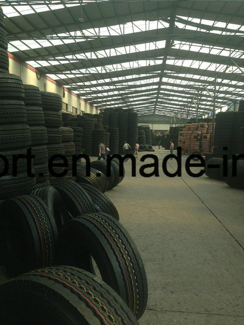 Radial Tire 385/65r22.5 12.00r24 Truck Tire Chinese OTR Tire