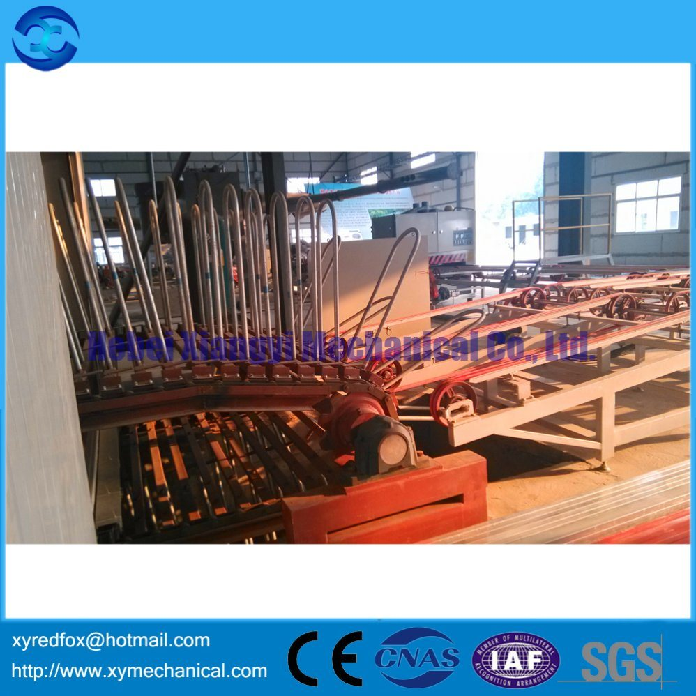 Calcium Silicate Board Production Line - Hard Board - Calcium Silicate Board