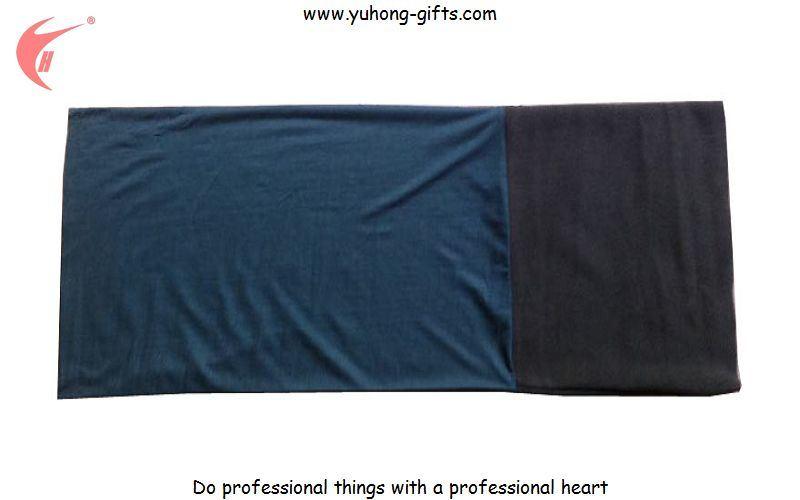 2015 Polar Fleece Multifunctional Bandana with Packing Card (YH-HS114)