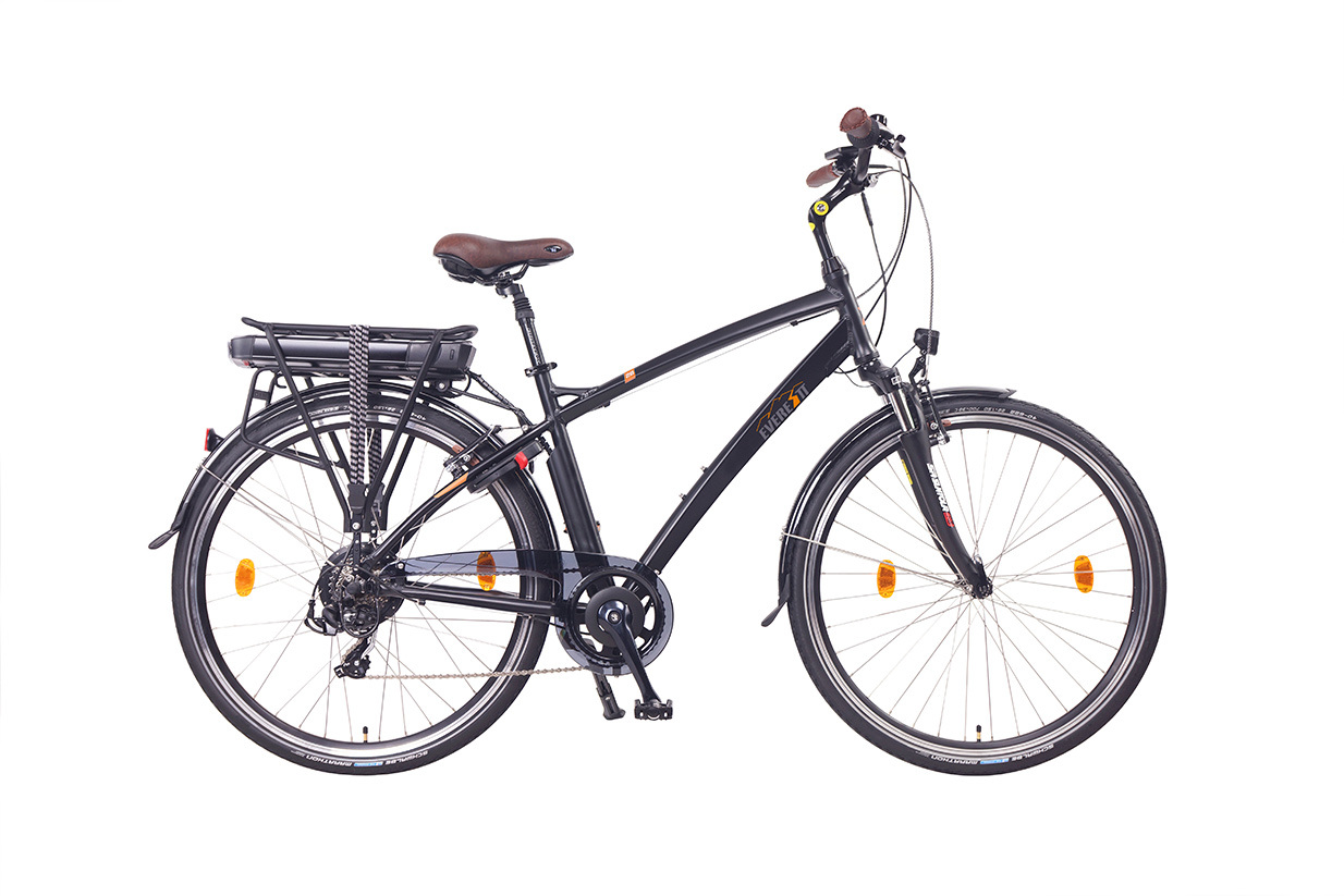 "28"" City Man Electric Bike/Bicycle/Scooter Ebike Tr3-700-M En15194"