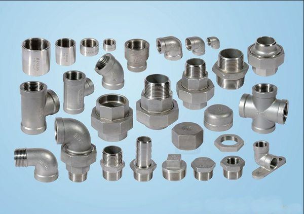 Stainless Steel Socket Welding Fitting Elbow