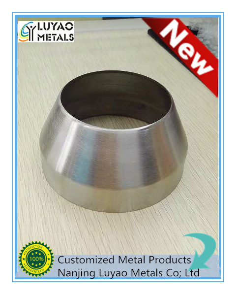 Custom Aluminum Metal Spinning Part