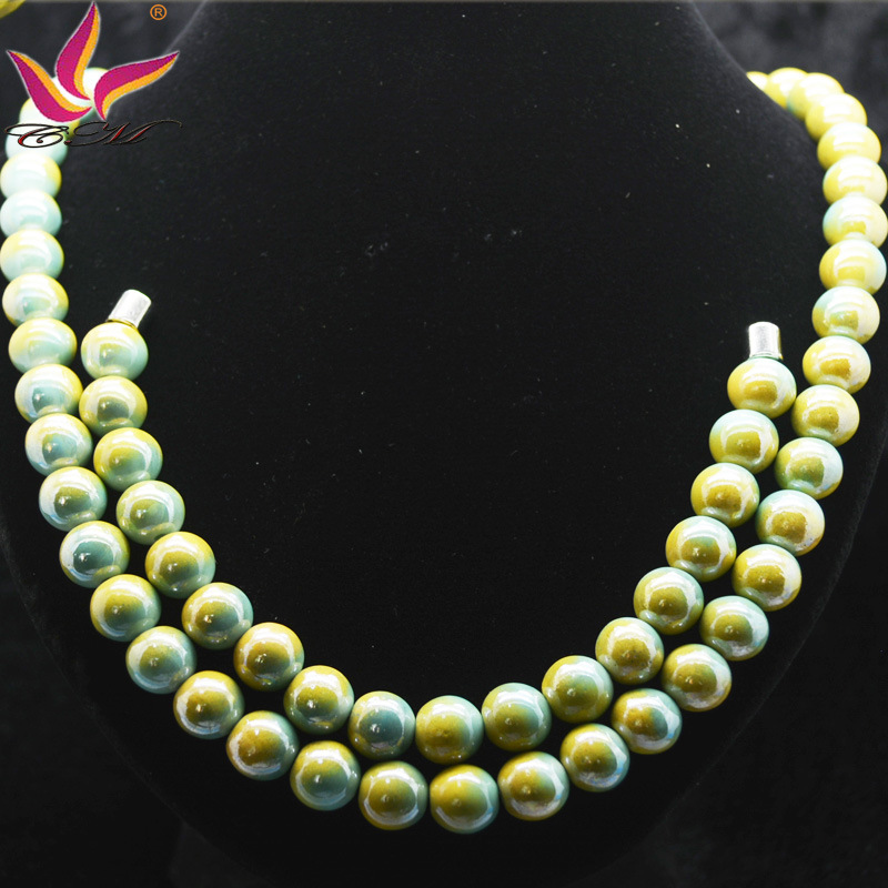 Tmns-087 Top Selling Classic Fashion Jewelry Set