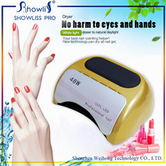 30W UV & LED Lamps Beauty Chic Nail Dryers