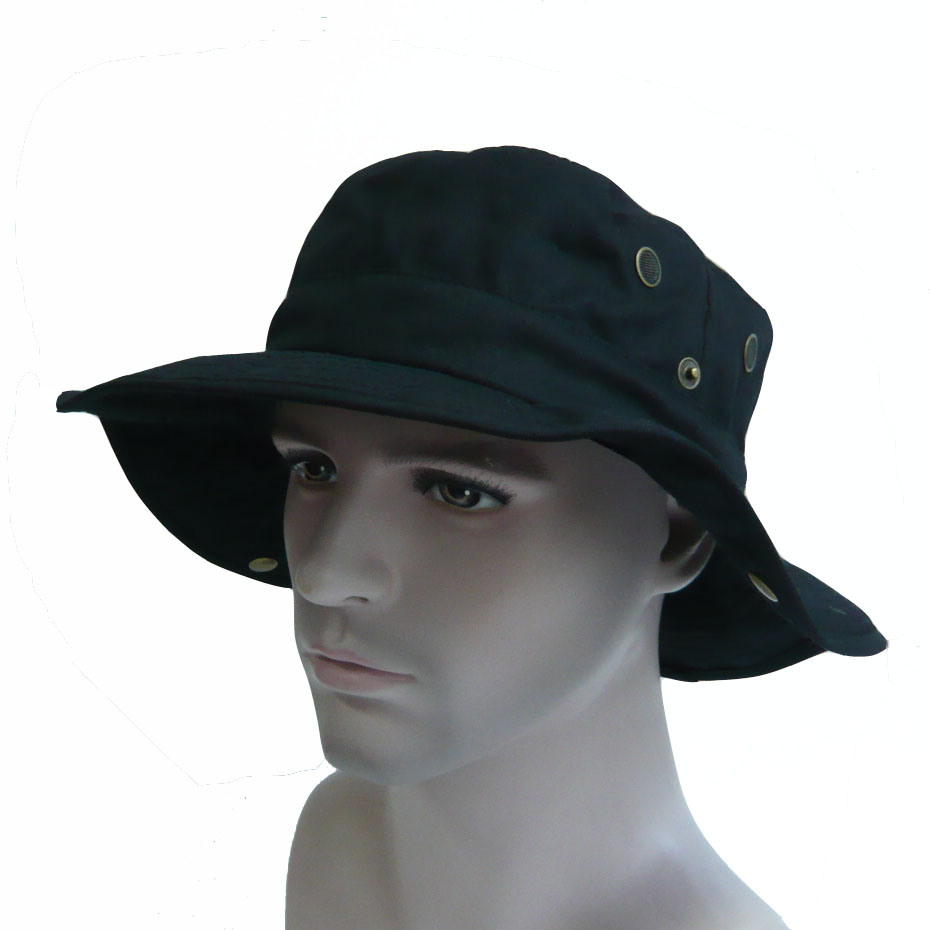 100% Cotton New Style Fashion Fishing Hat