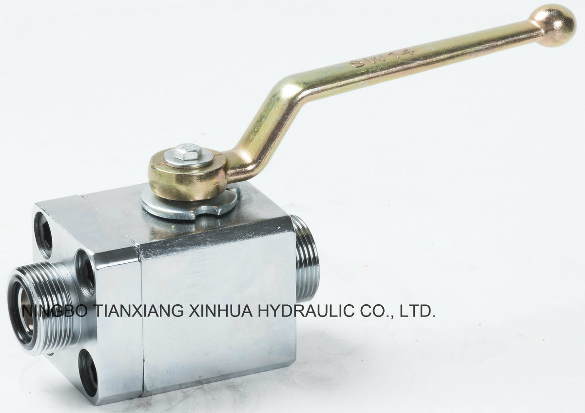 Carbon Steel Cjzq Ball Type Shutoff Valve