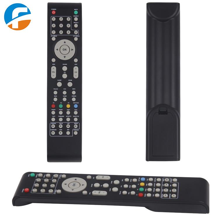 52 Keys TV Remote Control (KT1252)