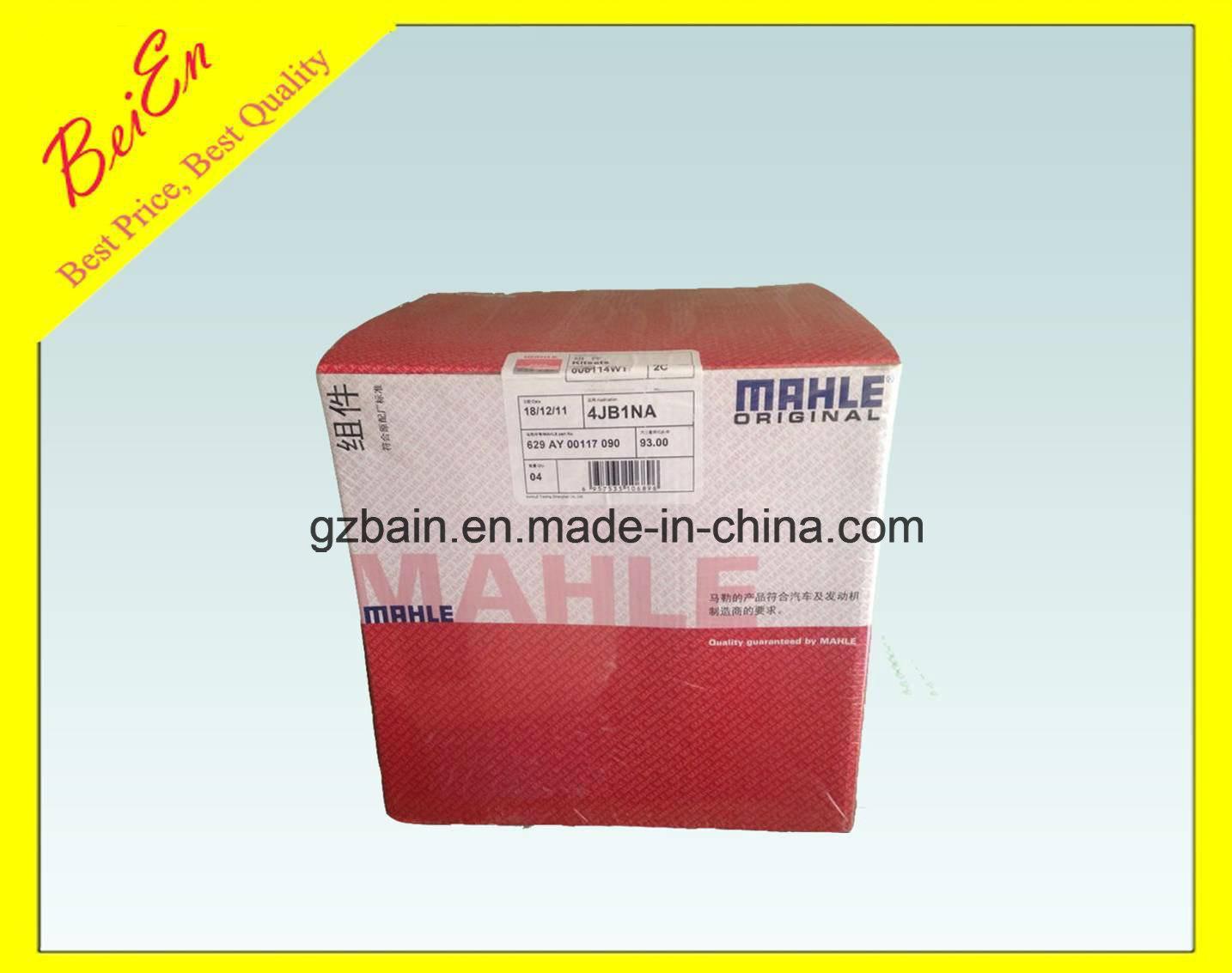Mahle (IZUMI) Liner Kit for Isuzu Excavator 4jb1/4jb1t/4jb1na Best Price