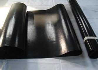High Temperature Resistant Anti Stick PTFE Fusing Machine Belt