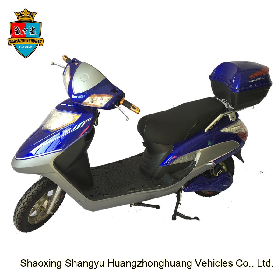 Hot Sales 1200W LCD Display Electric Motorcycle