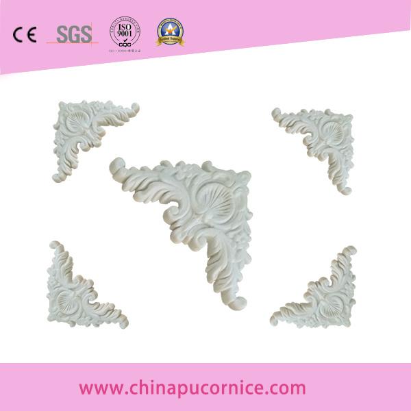 PU Foam Decorative Material