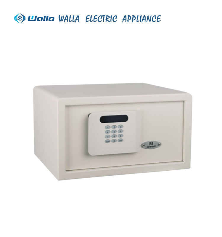 Digital/ Electronic Safe for Hotel Room Use with Ce Certificate