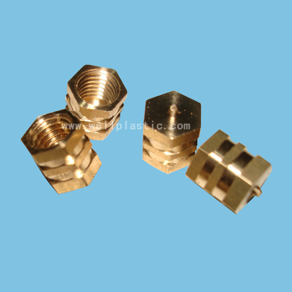 Brass Precision Pin