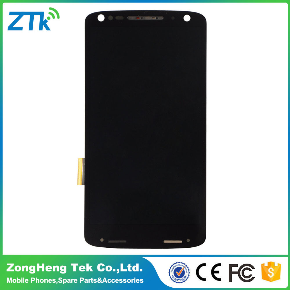 LCD for Motorola Droid Turbo 2 Touch Screen