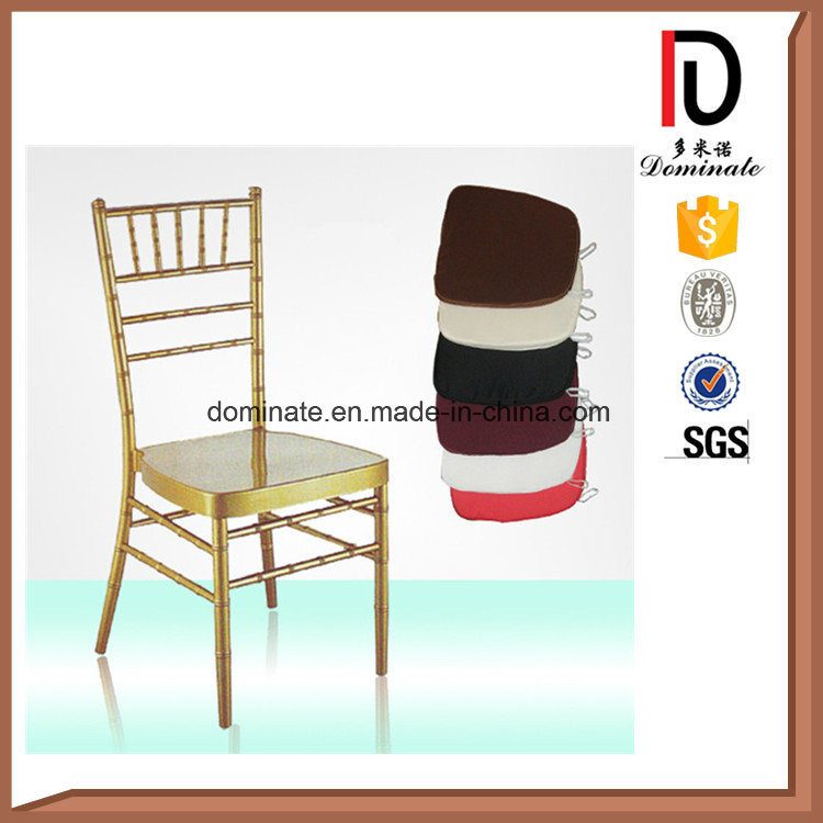 Hot Selling Wedding Furniture Aluminium Metal Stacking Chiavari Chair (BR-C178)