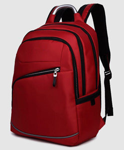 2017 New Arrival Laptop Bag Backpack Bag Computer Backpack Bag Yf-Lb1701