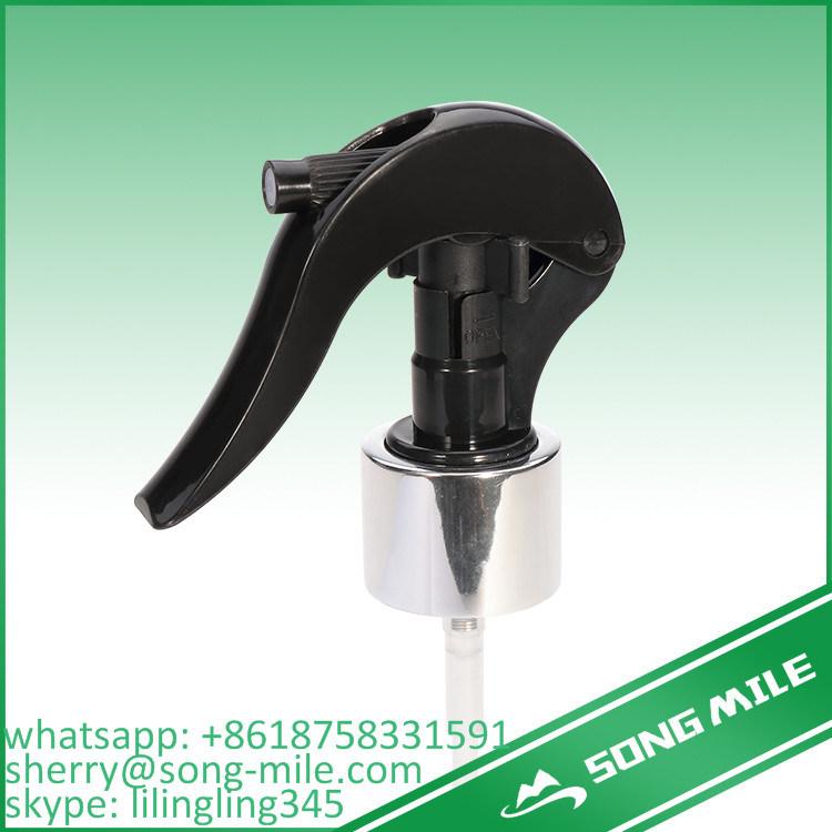 28/410 Various Type Plastic Mini Trigger Sprayer for Liquid
