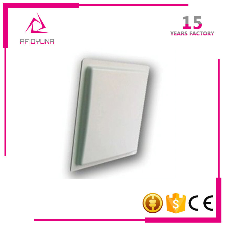 RJ45 Four-Port Fixed Long Range UHF RFID Reader