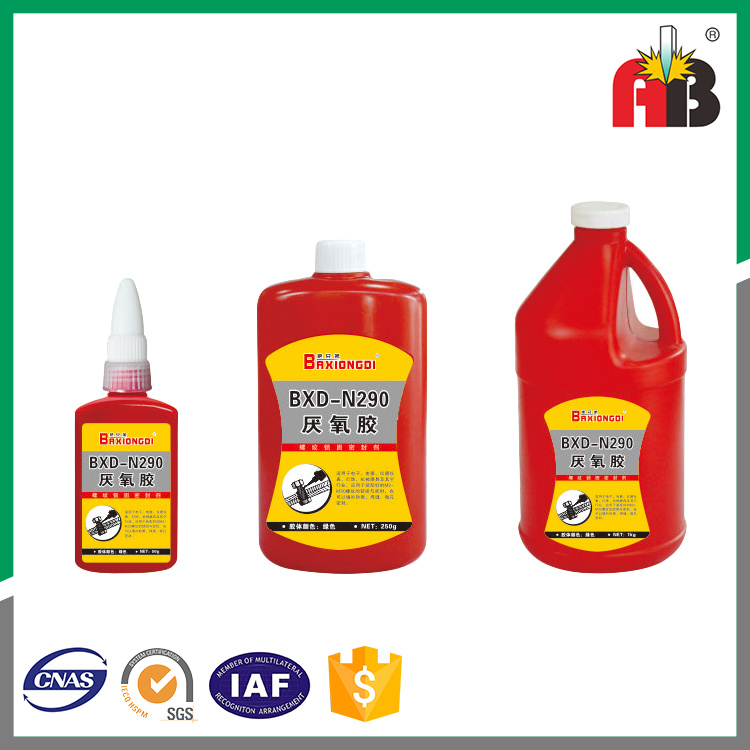 Loctit Quality Anaerobic Adhesive for Screw Sealing