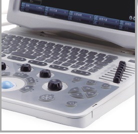 Bcu20 Good Quality Medical Image Diagnostic B/W Ultrasound Device with Ce Approved