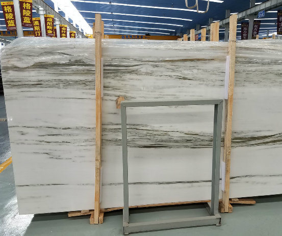 Golden/Brown/Grey/White/Beige/Black/Yellow/Bianco Cararra/China Cheap Marble for Flooring/Tile/Covering/Wall/Slab
