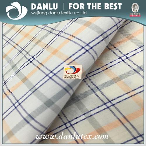 Tencel Cotton Fabric for Garment