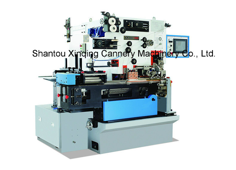 Automatic Can Body Welder for Big Can