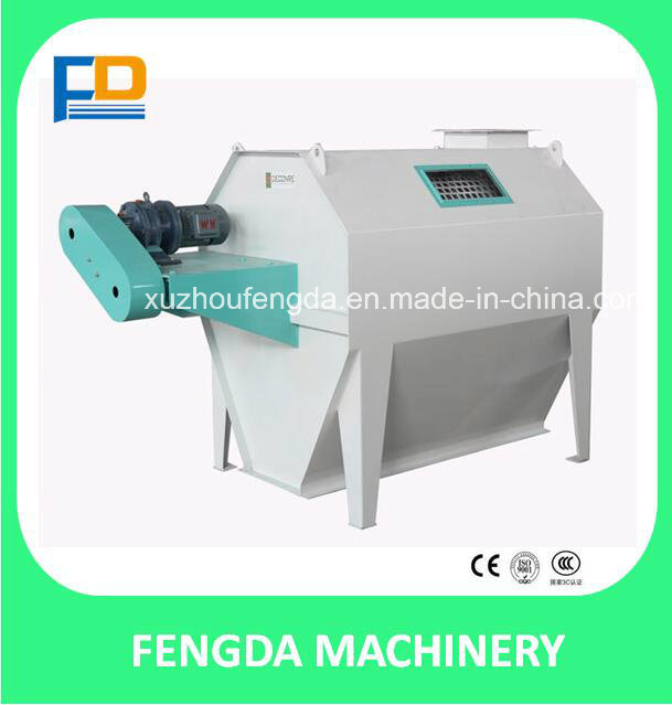 with Ce Drum Pre-Cleaner (SCQY63) for Feed Mill