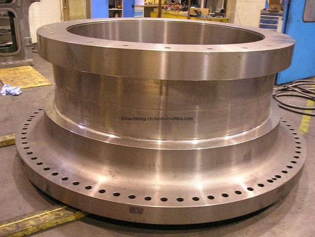 Turned Parts Manufacturer