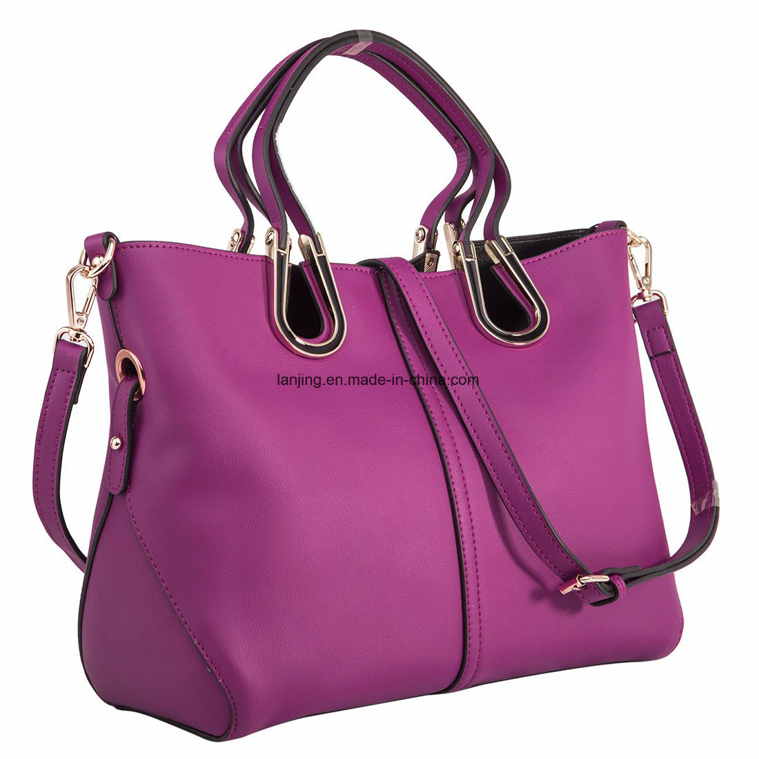 Bw1-009 Fashion Korean Women′s Shoulder Bag OEM Ladies Handbags