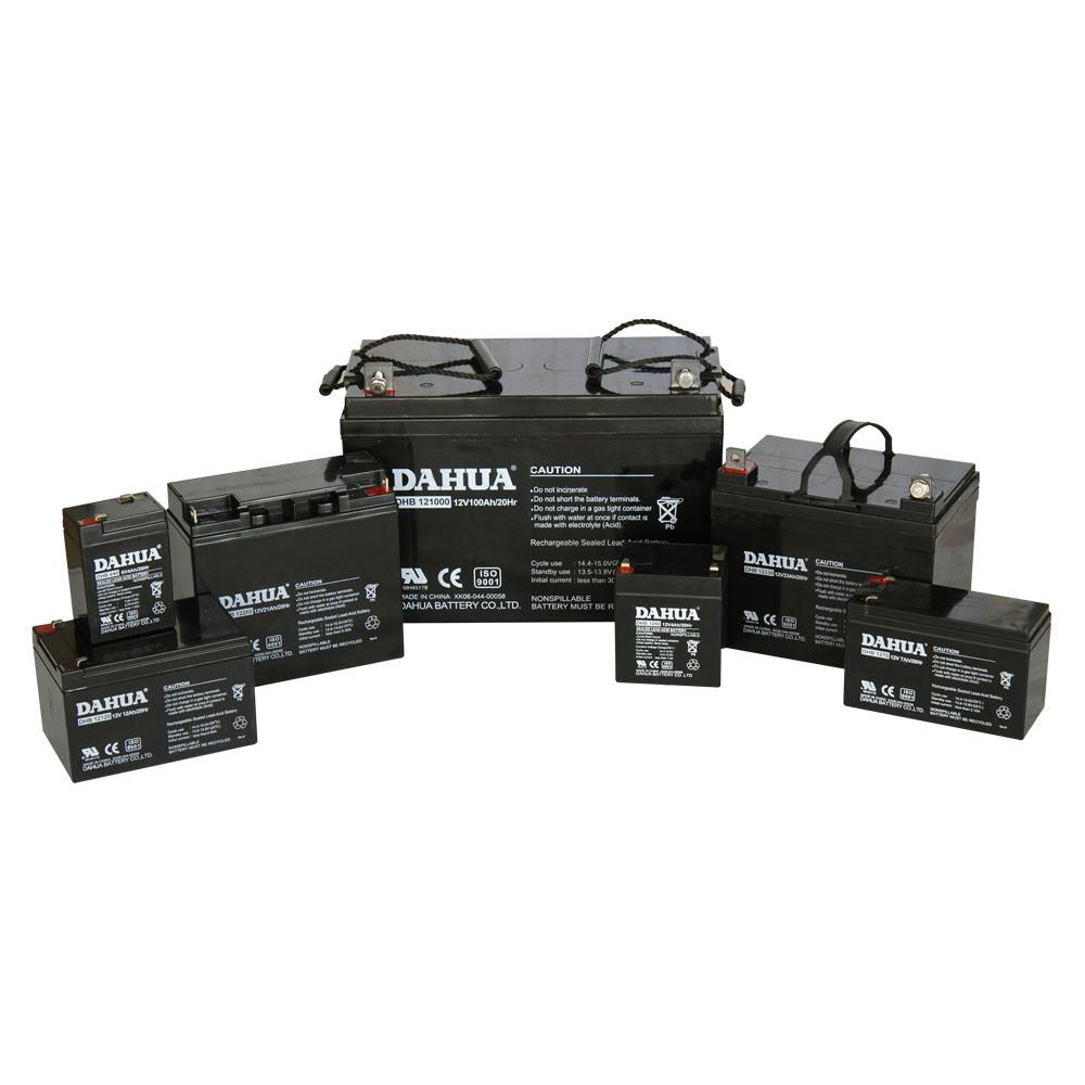 12V 26ah VRLA Sealed Lead Acid Maintenance Free UPS Battery