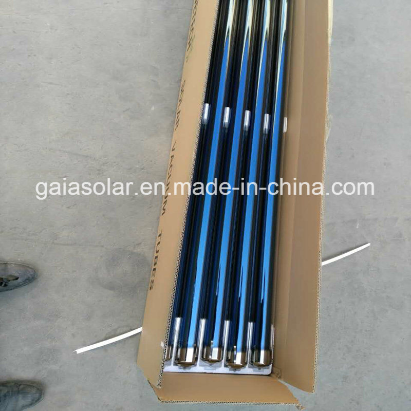 Factory Direct Solar System Evacuated Tube